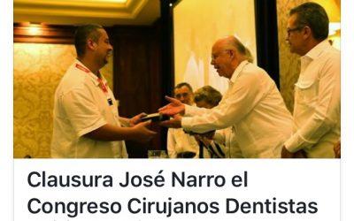 Premio internacional a nuestros residentes IMO.