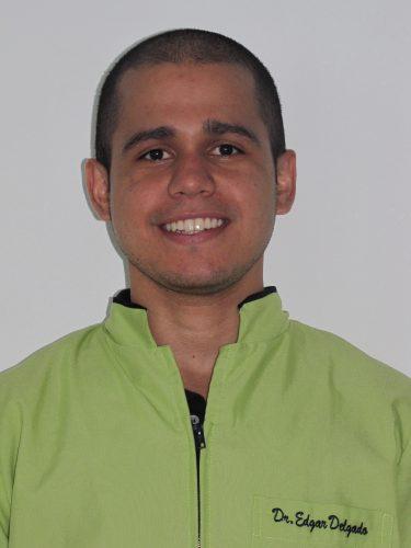Edgar Alexander Delgado Tory