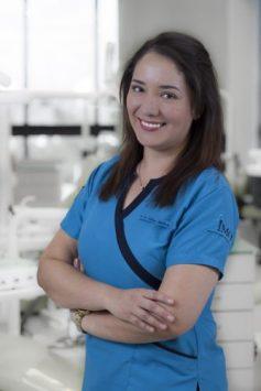 Luisa Teresa de Jesús Juárez Valdivia