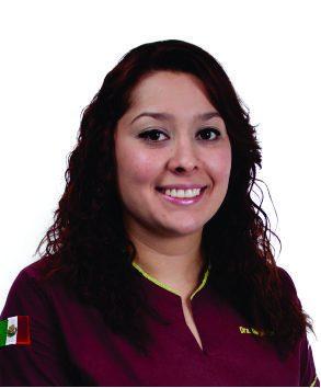 Angélica Abigail Pérez Charles