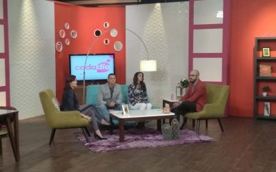 ENTREVISTA CANAL TV4 SOBRE ORTOPEDIA