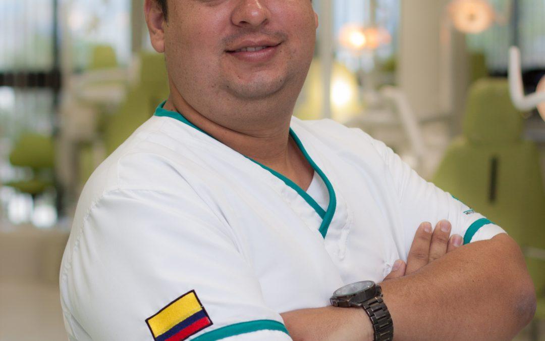 Jorge Mario Salazar Muriel