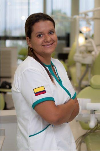 Karen Arce Jaramillo