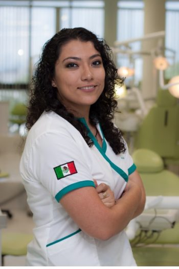 Liliana Guadalupe Álvarez Barba